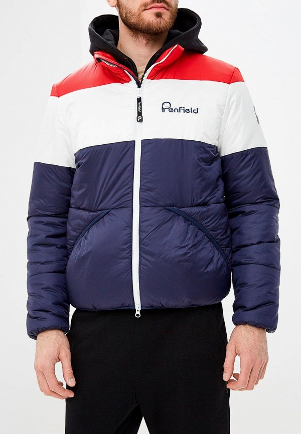 Куртка утепленная Penfield Penfield PE018EMDGEC2 цена