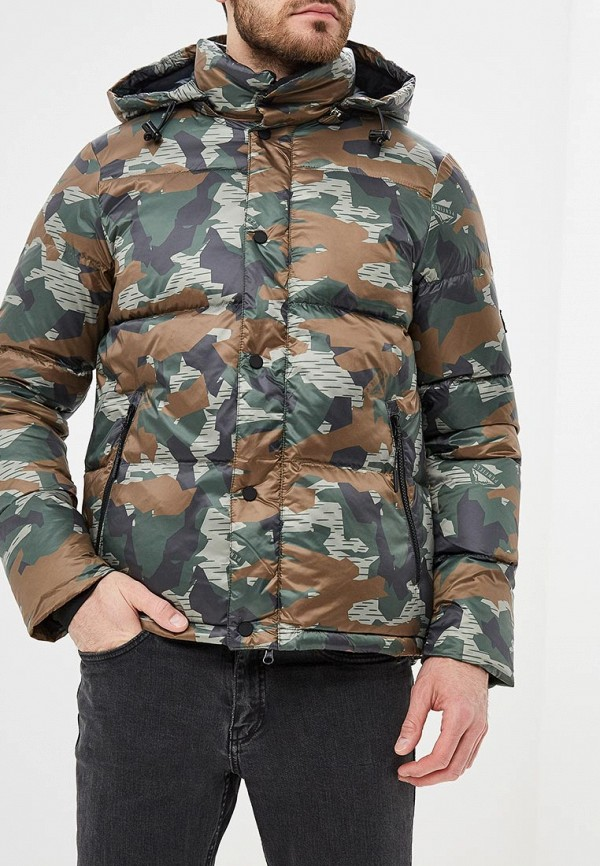 Пуховик Penfield Penfield PE018EMDGED0 цена