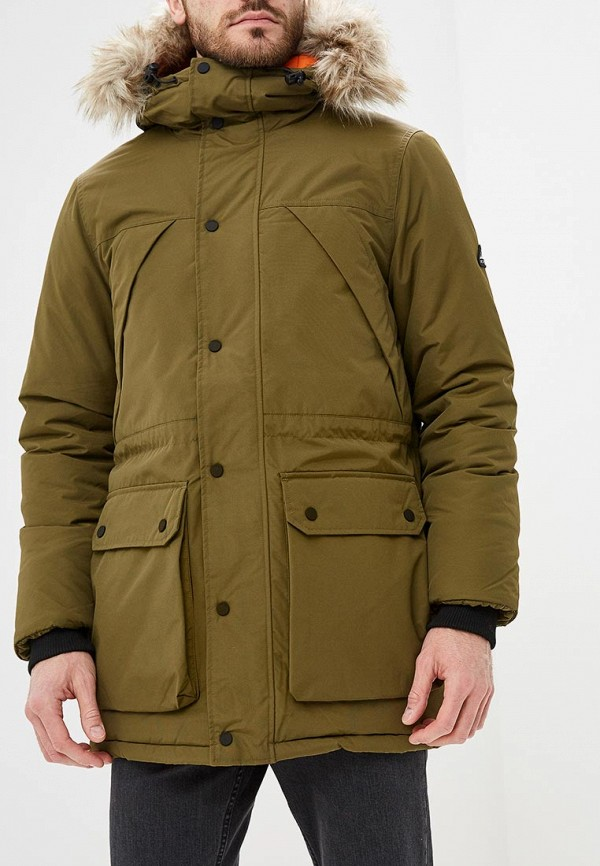 Парка Penfield Penfield PE018EMDGED2 цена
