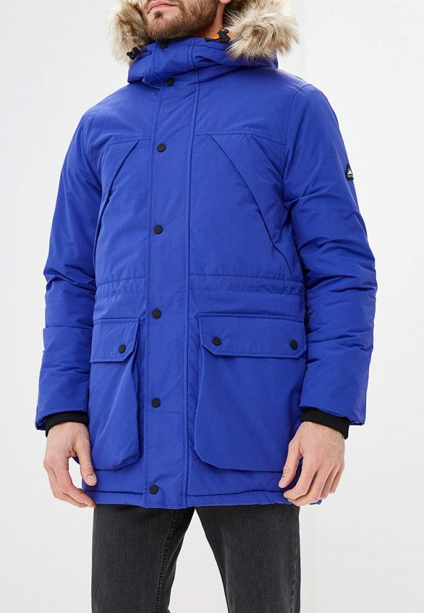 Парка Penfield Penfield PE018EMDGED4 цена