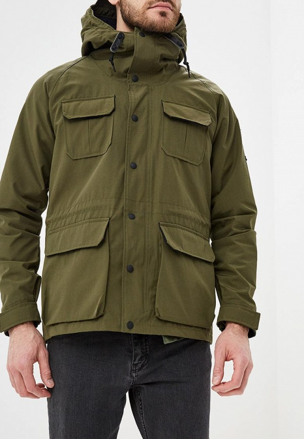 Куртка Penfield Penfield PE018EMDGED7 цена