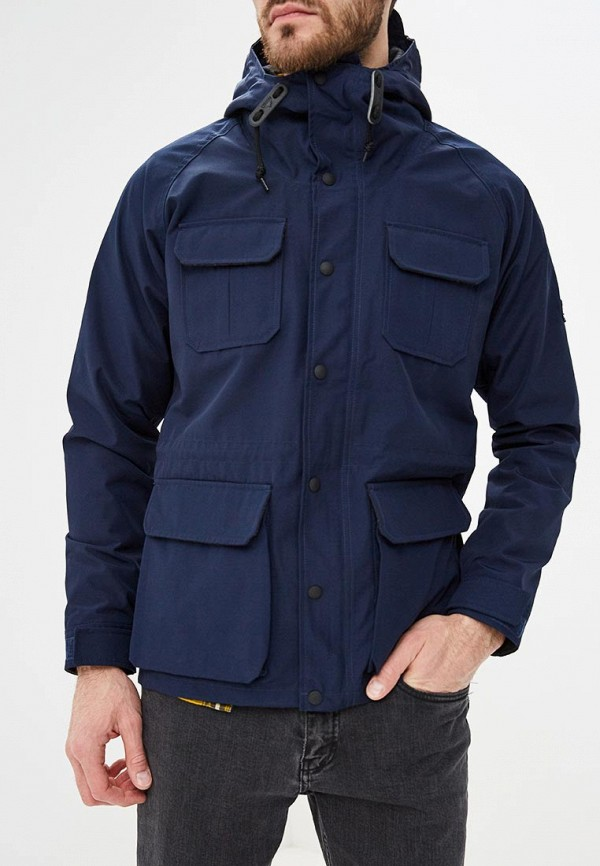 Куртка Penfield Penfield PE018EMDGED8 цена
