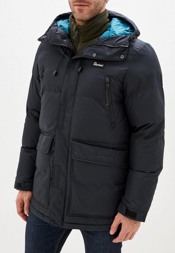 Куртка утепленная Penfield Penfield PE018EMGLXY6 цена 2017