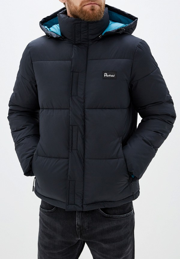 Куртка утепленная Penfield Penfield PE018EMGLXY7 цены онлайн