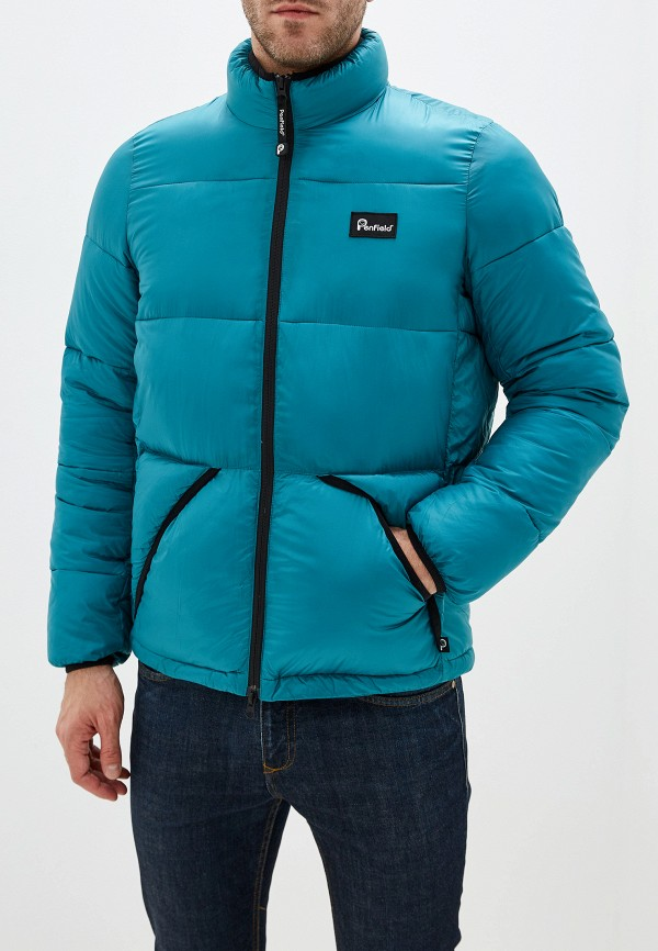 Куртка утепленная Penfield Penfield PE018EMGLXZ1 цена 2017