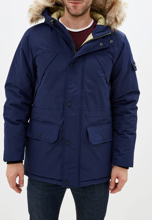 Куртка утепленная Penfield Penfield PE018EMGLXZ3 цены онлайн