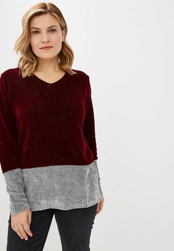 Пуловер Persona by Marina Rinaldi Persona by Marina Rinaldi PE025EWBZBM4 пуловер quelle rick cardona by heine 163458