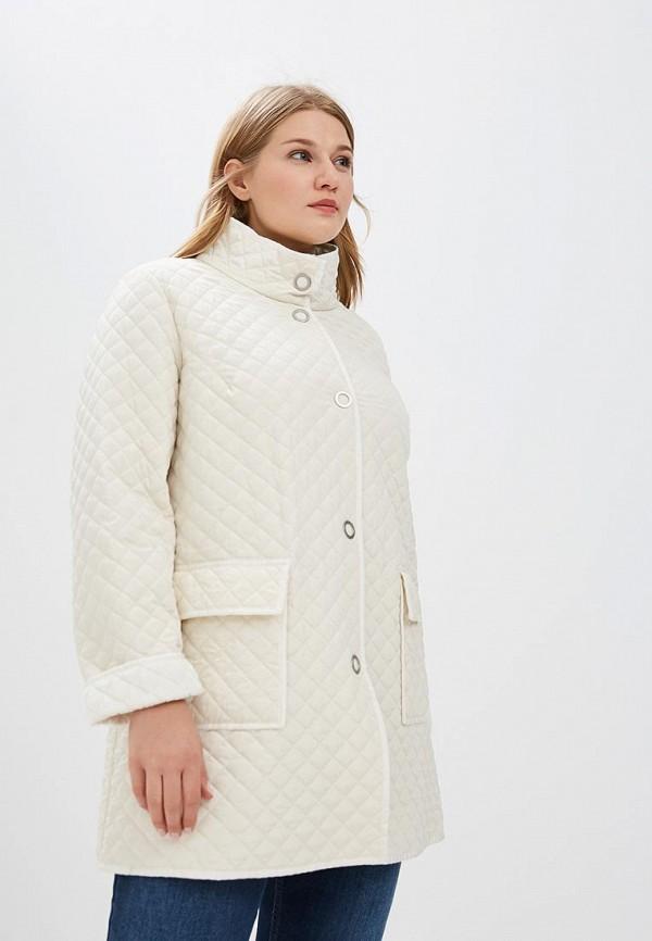 Куртка утепленная Persona by Marina Rinaldi Persona by Marina Rinaldi PE025EWBZBR0