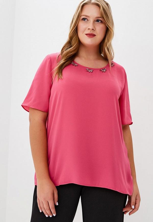 купить Блуза Persona by Marina Rinaldi Persona by Marina Rinaldi PE025EWBZDU1 дешево