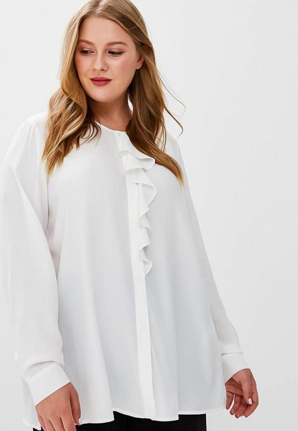 Блуза Persona by Marina Rinaldi     PE025EWBZDU3