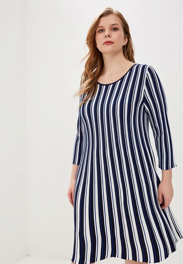 цена Платье Persona by Marina Rinaldi Persona by Marina Rinaldi PE025EWDNWD7 онлайн в 2017 году