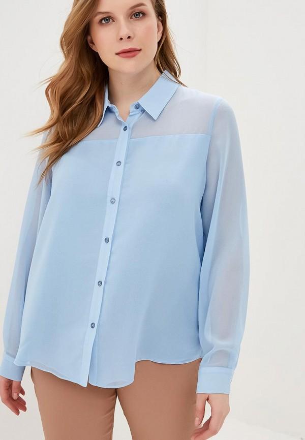 Блуза Persona by Marina Rinaldi Persona by Marina Rinaldi PE025EWDNWF8 недорго, оригинальная цена