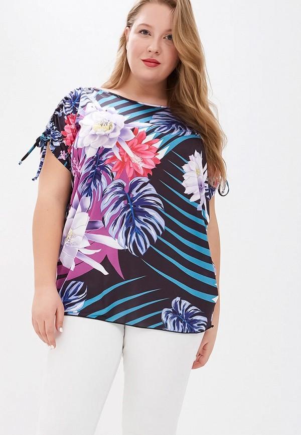 Блуза Persona by Marina Rinaldi Persona by Marina Rinaldi PE025EWDOCU9 цена 2017