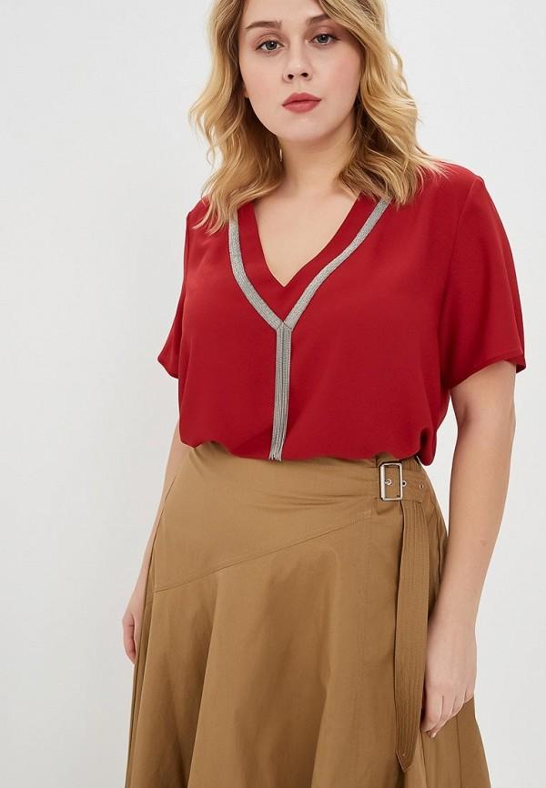 купить Блуза Persona by Marina Rinaldi Persona by Marina Rinaldi PE025EWDOCV6 дешево