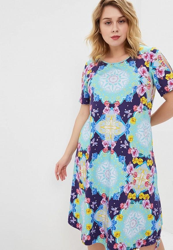 цена Платье Persona by Marina Rinaldi Persona by Marina Rinaldi PE025EWDOCW3 онлайн в 2017 году