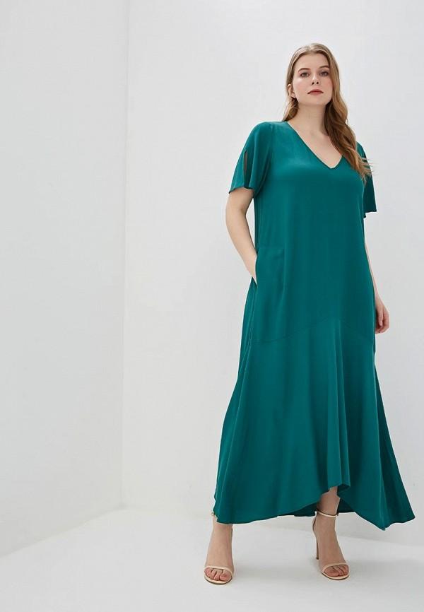 Платье Persona by Marina Rinaldi Persona by Marina Rinaldi PE025EWDOCW5 цена 2017