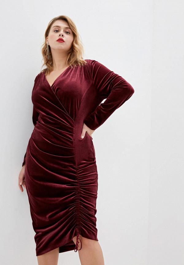 Платье Persona by Marina Rinaldi Persona by Marina Rinaldi PE025EWFVLN8 все цены