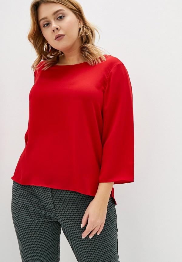 купить Блуза Persona by Marina Rinaldi Persona by Marina Rinaldi PE025EWFVLQ7 дешево