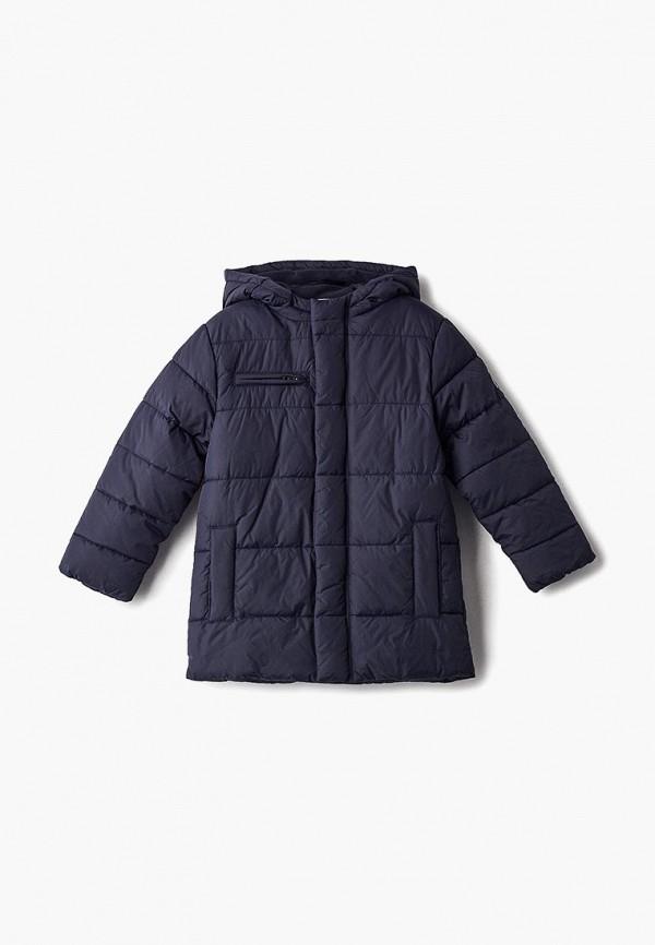 Куртка утепленная Petit Bateau Petit Bateau PE026EBCQEL2 футболка детская petit bateau galley petit bateau 2015