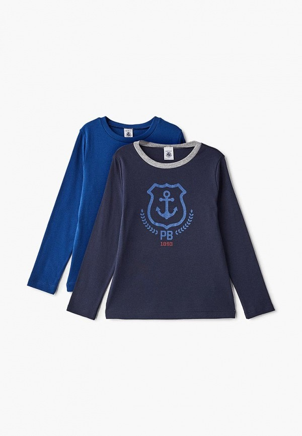Комплект Petit Bateau Petit Bateau PE026EBCQEM1 футболка детская petit bateau galley petit bateau 2015