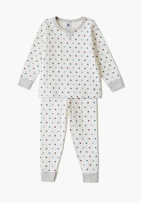 Пижама Petit Bateau Petit Bateau PE026EBGFQK1 недорго, оригинальная цена