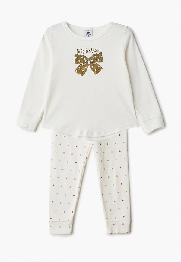 Пижама Petit Bateau Petit Bateau PE026EGCQEK4 цены онлайн