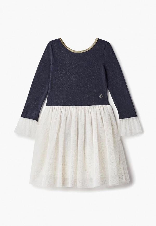 Платье Petit Bateau Petit Bateau 4593002