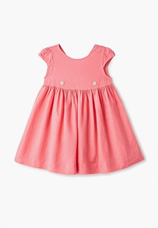 Платье Petit Bateau Petit Bateau PE026EGDXSK7 цена