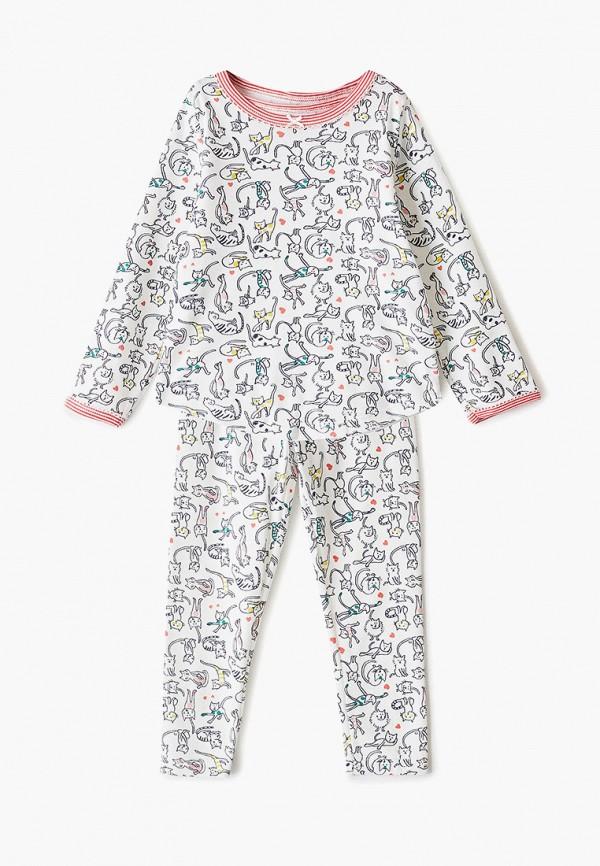 Пижама Petit Bateau Petit Bateau PE026EGGFQK3 недорго, оригинальная цена
