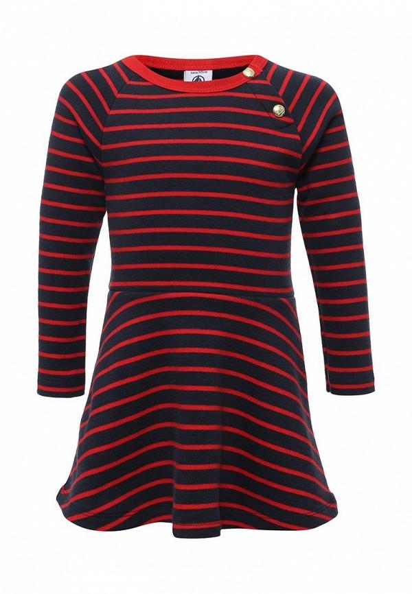 Платье Petit Bateau Petit Bateau PE026EGWBD39 petit bateau 2234501