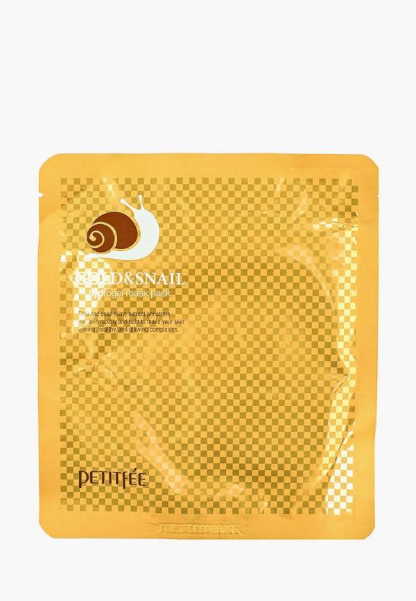 Маска для лица Petitfee Petitfee PE029LWMCB35 маска для губ с витамином е и маслом облепихи oil blossom lip mask petitfee 15 гр