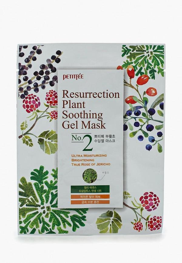 Маска для лица Petitfee Petitfee PE029LWWBQ36 маска для губ с витамином е и маслом облепихи oil blossom lip mask petitfee 15 гр