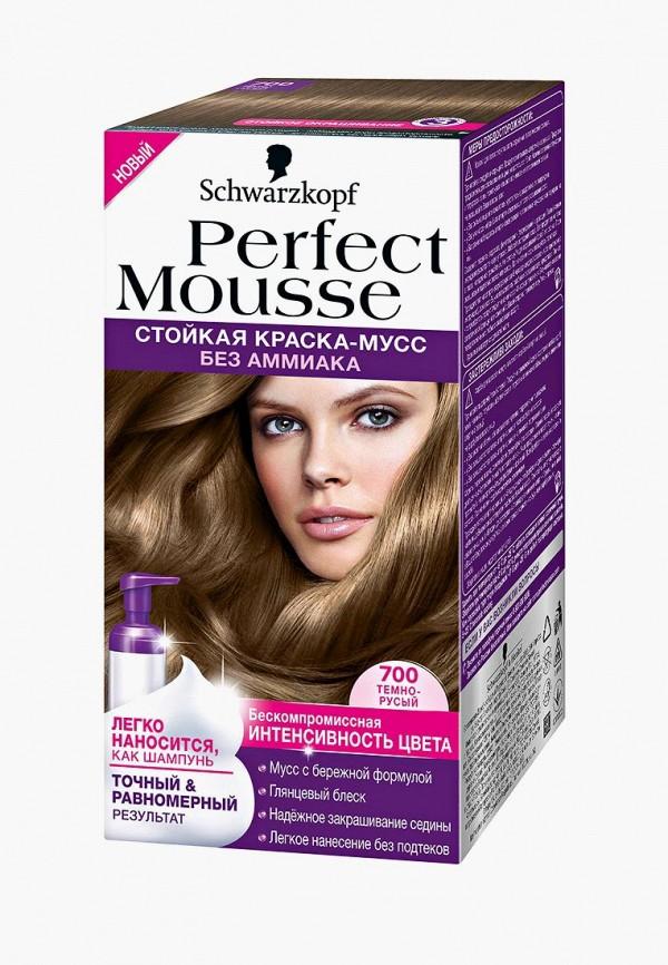 Купить Краска для волос Perfect Mousse, PE031LWJOL72, Осень-зима 2018/2019