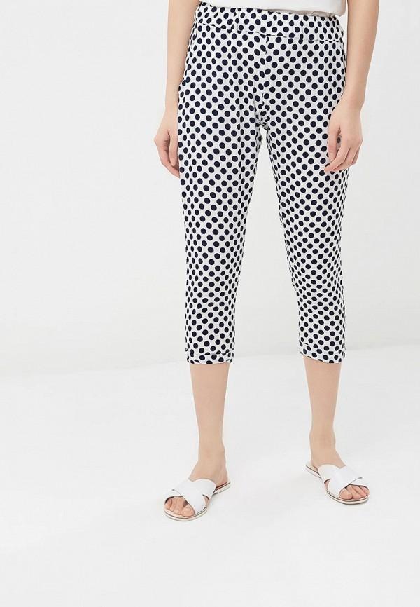 женские повседневные брюки perfect j, белые