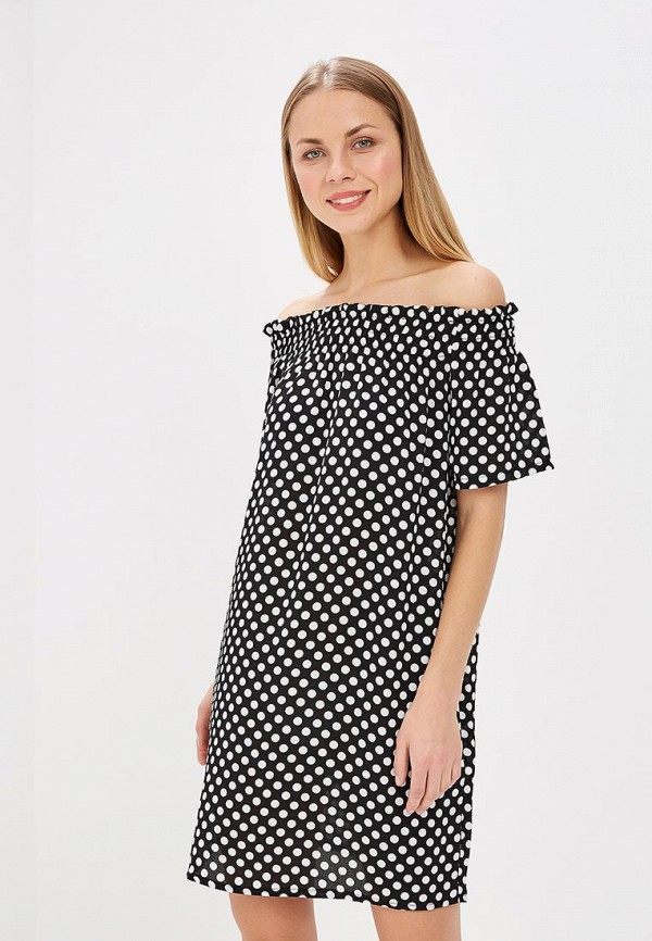Платье Perfect J Perfect J PE033EWAOWW6 платье perfect j perfect j pe033ewwes56
