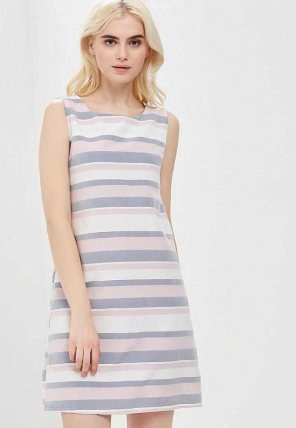 Платье Perfect J Perfect J PE033EWAOWX2 платье perfect j perfect j pe033ewwes56