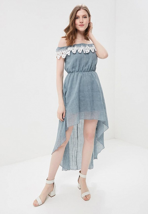 Платье Perfect J Perfect J PE033EWAOXA5 платье perfect j perfect j pe033ewwes35