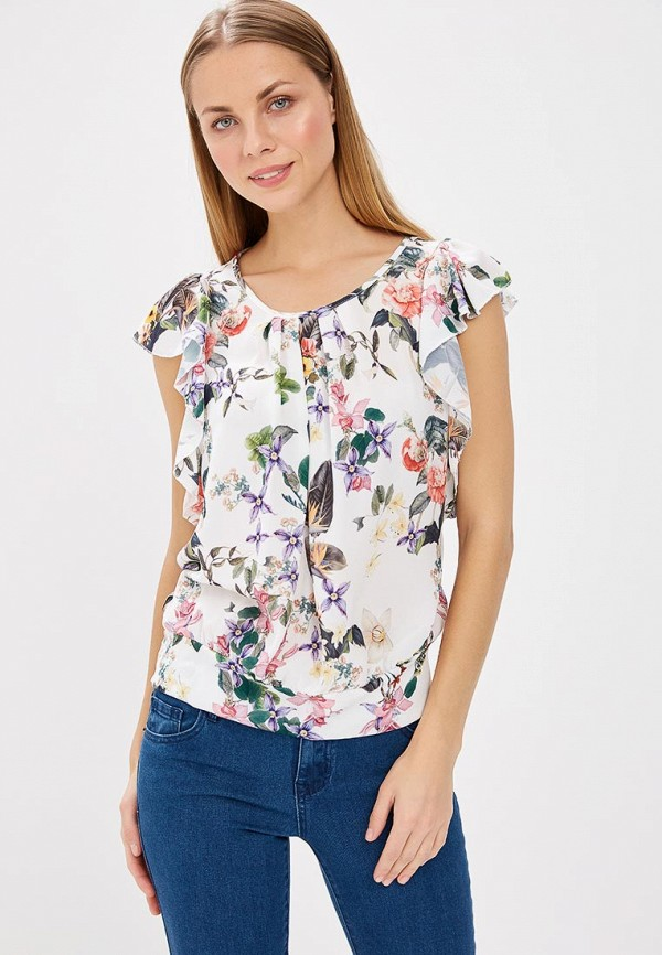 Блуза Perfect J Perfect J PE033EWAOXG1