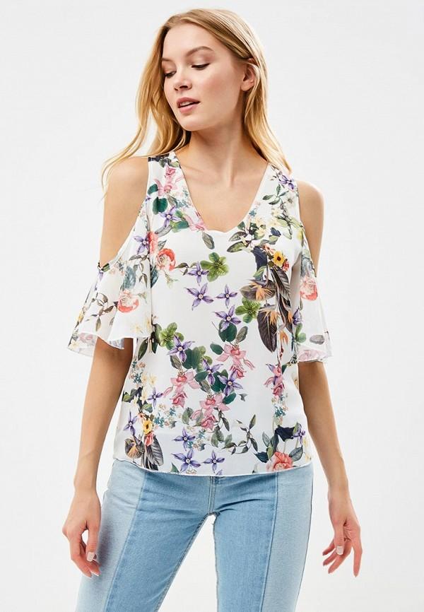Блуза Perfect J Perfect J PE033EWAOXH5 брюки perfect j perfect j pe033ewweu73
