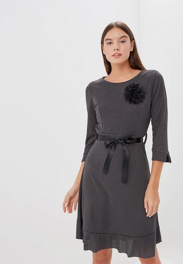 Платье Perfect J Perfect J PE033EWCSPS4 цена