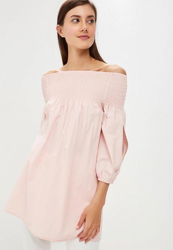 Блуза Perfect J Perfect J PE033EWEVFA7 цена и фото