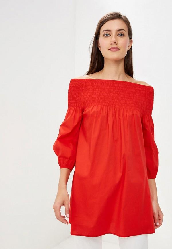 Блуза Perfect J Perfect J PE033EWEVFA8 цена и фото