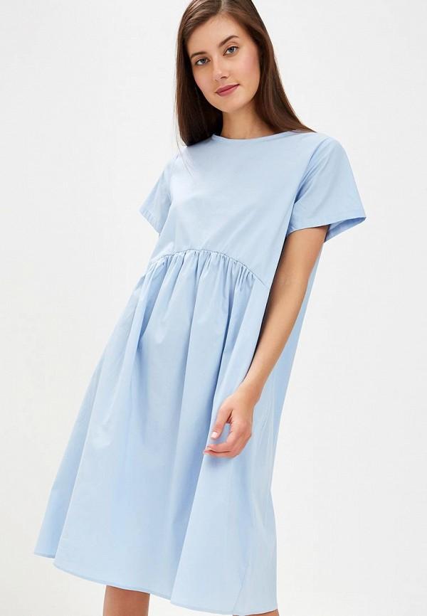 лучшая цена Платье Perfect J Perfect J PE033EWEVFB8