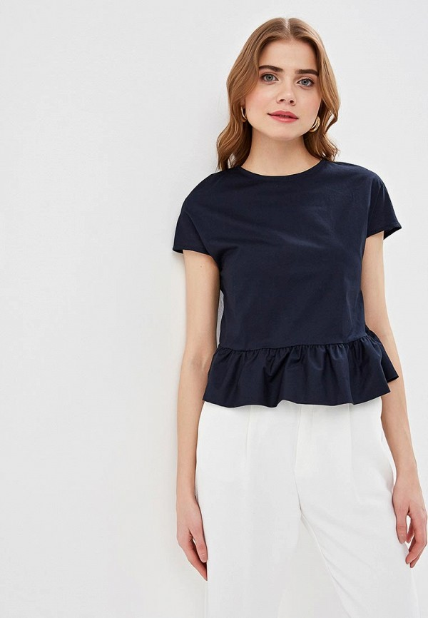 Блуза Perfect J Perfect J PE033EWEVFD4 цены онлайн