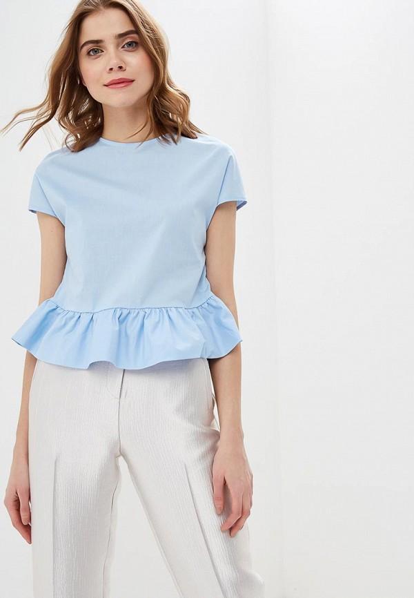 Блуза Perfect J Perfect J PE033EWEVFD5