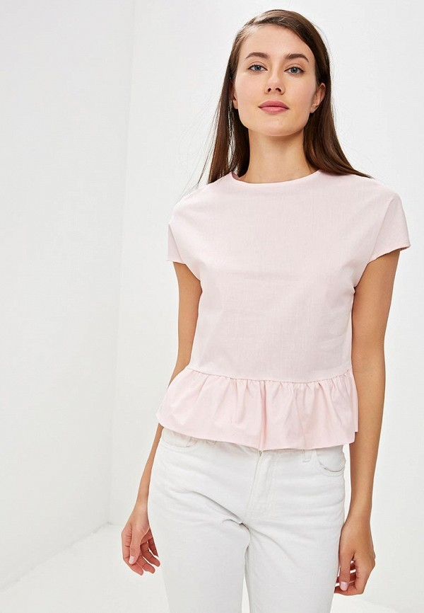 Блуза Perfect J Perfect J PE033EWEVFD6 блуза perfect j perfect j pe033ewevfa6