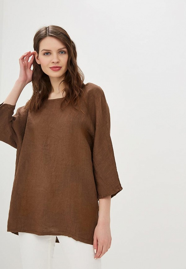 Блуза Perfect J Perfect J PE033EWEVFD9 nesbo j redbreast