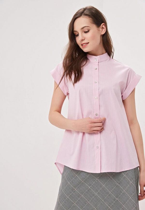Купить Блуза Perfect J, pe033ewfelh3, розовый, Весна-лето 2019