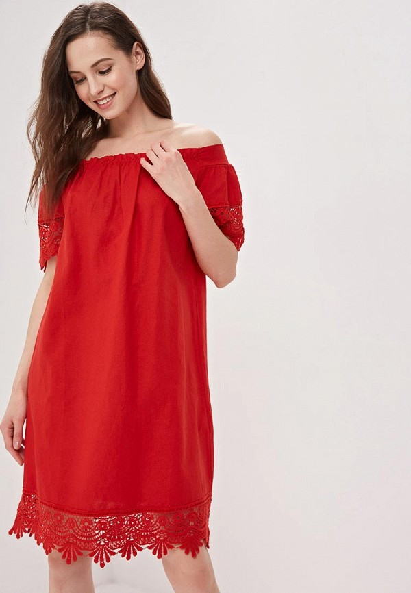 Платье Perfect J Perfect J PE033EWFELI4 цена