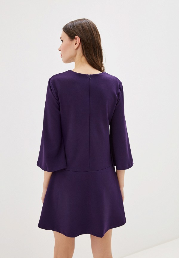 Платье Perfect J, Фиолетовый, Perfect J PE033EWGNNO6